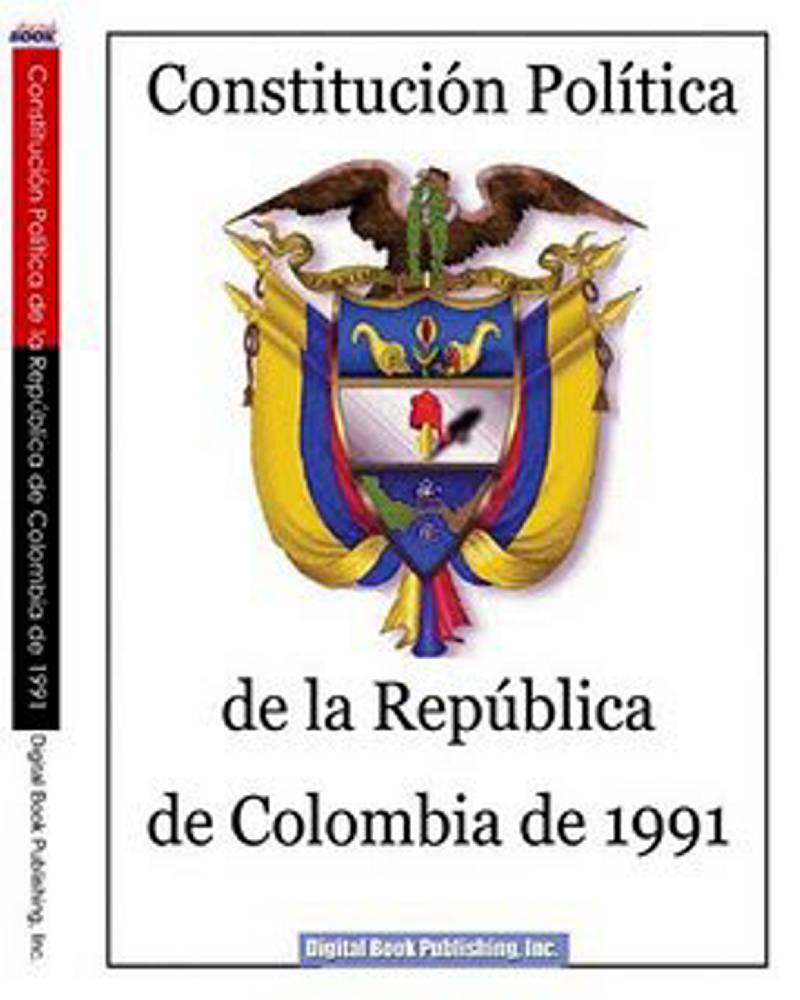 La UPB busca rendir homenaje a la Constitución Política de Colombia.