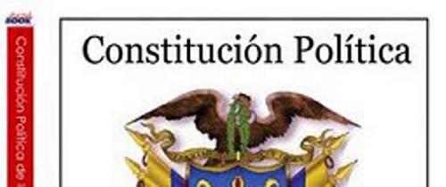 UPB rendirá homenajea a la Constitución Política