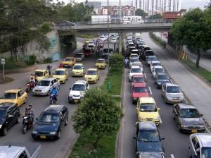 Una nueva modalidad del pico y placa comenzará a funcionar en Bucaramanga a partir del 7 de junio.