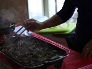 La gastronomía japonesa hace parte de la feria que se vivirá en Neomundo.
