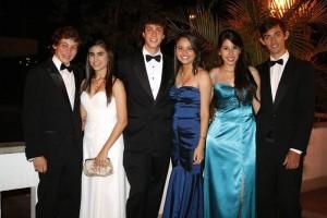 Felipe Gutiérrez, Diana García, Juan Felipe López, Alejandra Rojas, María Camila Hernández y Eduardo Gómez.