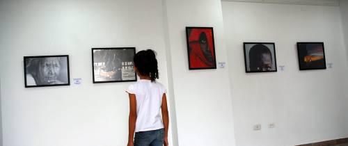 Concurso de fotografía en 'Ojos al aire libre'