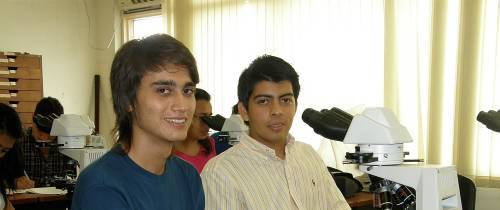 Carlos y Andrés: nuestra cuota en Rio de Janeiro