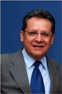 Germán Orduz es el candidato a la Alcaldía de Floridablanca por el partido de la U.