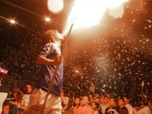 La Fiesta de la Música 2011 reunirá a varios artistas locales. (FOTO Archivo)