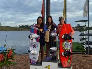 El wakeboard un deporte de gran vistosidad y reto. (FOTO Suministradas)