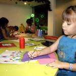 Taller Creativo ofrece varios cursos para niños de 3 hasta 12 años. (FOTO Archivo)