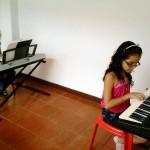 Escuela de Formación Musical La Clave de Sol ofrecetiene curso para grandes y pequeños. (FOTO Suministrada)