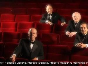 La agrupación ha sido una de las más exitosas de América Latina.