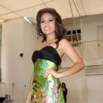 Alix Arroyo Acosta estará en el Reinado Nacional del Bambuco.