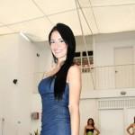 Eliana viajará a Santa Marta para el Reinado Nacional del Mar.