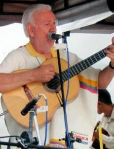 Luis María Vergara Gómez, más conocido como Lucho Vergara, estará por primera vez en el Festivalito Ruitoqueño. (FOTOS Suministradas)