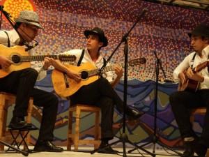 El Festivalito Ruitoqueño 2011 comienza este viernes y se extiende hasta el lunes festivo. (FOTO Archivo)