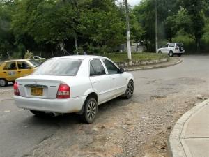 El objetivo es arreglar el estado de la malla vial de la zona alrededor de Molinos.