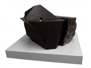 La muestra del escultor Fernando Pinto estará en el Centro Colombo Americano.