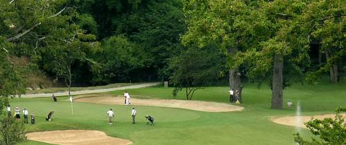 Bucaramanga vibrará con el golf