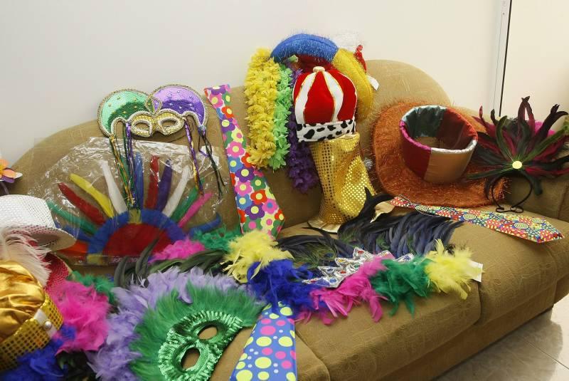 Qu est de moda para todo tipo de fiestas tendencias - Articulos carnaval ...