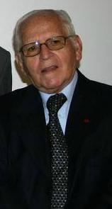 Don Carlos Virviescas Pinzón era el alcalde de Bucaramanga cuando el Papa estuvo en la ciudad.