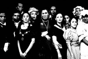 'La boda de las Vargas' se estrenará este 20 de julio en el Pedro Gómez Valderrama (FOTO Suministrada)