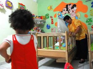 Un hogar sustituto es una familia que acoge de manera voluntaria y por tiempo completo a niños y niñas. (FOTO Archivo)