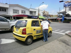 La primera jornada tuvo lugar en Cañaveral, pero se realizarán en más barrios de Floridablanca.