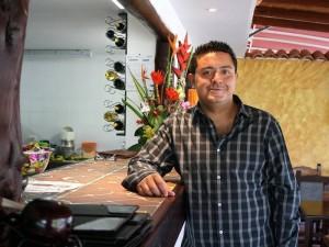 El negocio fue concebido con la intención de rescatar los valores autóctonos y enriquecer la gastronomía del sector. (FOTO Mauricio Betancourt)