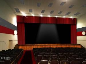 Este es el nuevo teatro de la ciudad: Corfescu