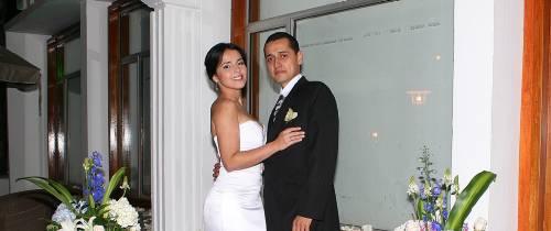 Matrimonio Karen y Camilo