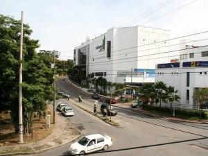 Los estudios y diseños fueron realizados por la firma Diseñar y Construir S.A.S. (FOTO Mauricio Betancourt)