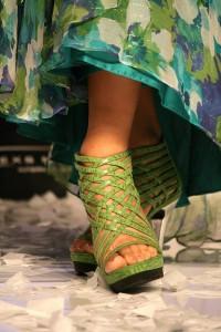 Los diseños de los santandereanos se vieron con buenos ojos en el medio nacional e internacional.