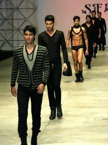 El Santander Fashion Week fue uno de los eventos que más compras dejó.