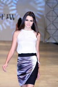 Lo que dejó el 'Mes de la Moda' en Santander. (FOTOS Archivo)