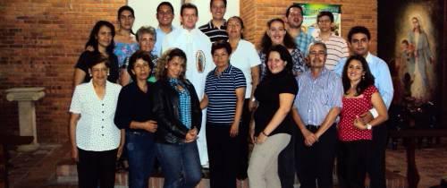 Bodas sacerdotales