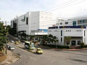 Martha Leyder Bautista, administradora del Centro Comercial Cañaveral, habló sobre cómo se eligió este diseño.