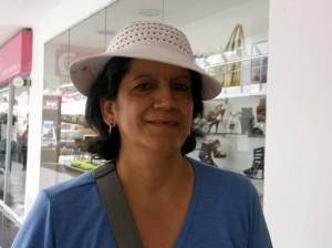 Nidia Ramírez.