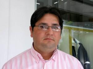 Ludwing González.