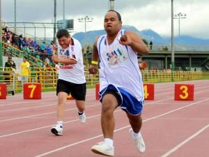 """Bucaramanga será sede desde el próximo 27 de agosto de las Olimpiadas Deportivas """"El Oriente sin límites 2011"""". (FOTO Archivo)"""