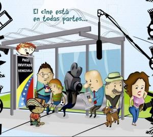 El Festival de Cine de Santander Ojos al aire libre llega este año a su tercera edición.