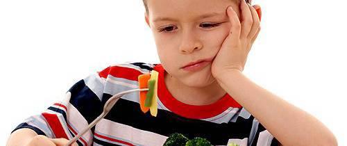 Esté atento a los trastornos en los niños
