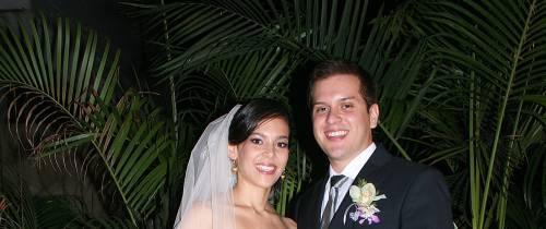 Matrimonio Laura y Diego