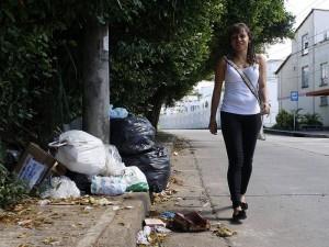 El llamado es para que todos saquemos la basura solo los días en que el carro la va a recoger. (FOTO Archivo)