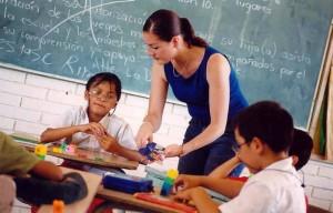 Este seminario busca capacitar en el tema de enseñanza especial.