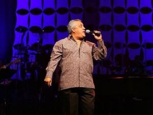 Danny Berríos será uno de los artistas en el concierto.