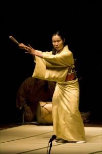 Asuza Sato será una de las invitadas de Japón.