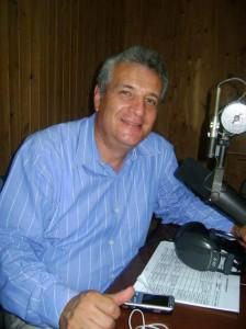 Fernando Otero Serrano.