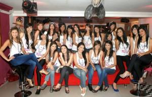 Ya se han inscrito más de 250 jovencitas al concurso. (FOTO Suministrada)