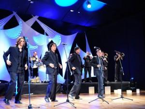 Este años se vivirá el Segundo Festival de Orquestas.