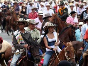 Gente le tiene toda la programación de la Feria Bonita 2011.