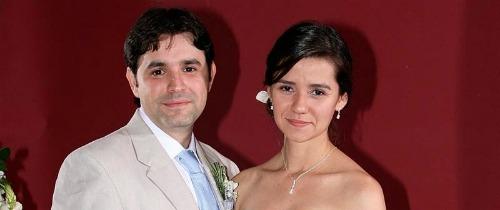 Matrimonio Lina y Felipe