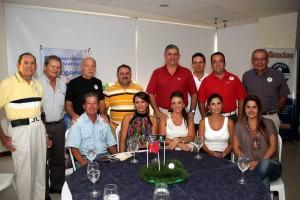 Torneo de Golf Copa Foscal.